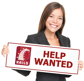 Help Wanted: Finding a Rails Programmer